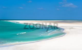 Detwah lagoon, Socotra island, Yemen
