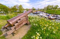 Altena Fortress, Werkendam, Netherlands