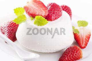 Ricotta dessert