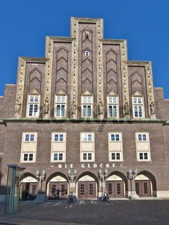 Die Glocke in Bremen