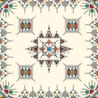 Al-Qatt Al-Asiri pattern 78