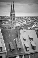 Old Town of Nuremberg