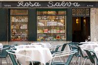 Cafe 002. Italy