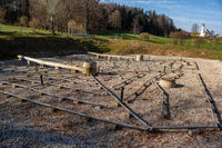 Niklasreuth constructed wetland