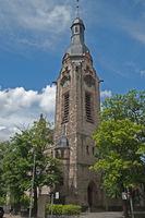 saarlouis church