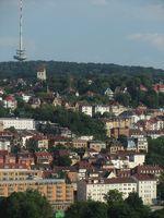 Hills of Stuttgart