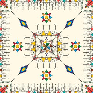 Al-Qatt Al-Asiri pattern 74
