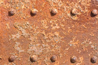 Rostiges Metall