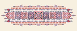 Tatreez decorative symbol 1