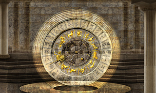 The vault of Time
