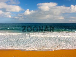 Logans Beach in Australia
