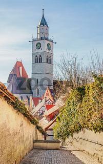 Münster St. Nikolaus,  Überlingen am Bodensee
