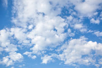 Clouds - natural background