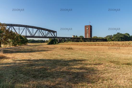 Duisburg, North Rhine-Westfalia, Germany