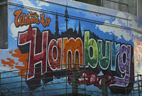 Hamburg Graffity