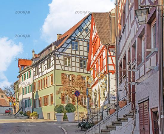 Old Town Überlingen