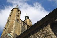 Goslar - Marktkirche, Deutschland