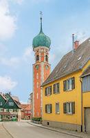 St. Nikolaus, Allensbach am Bodensee