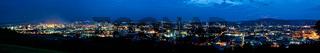 Panorama of Linz
