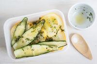 Zucchini Antipasti
