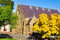 Christ Church - Daylesford