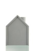 Contour grey house