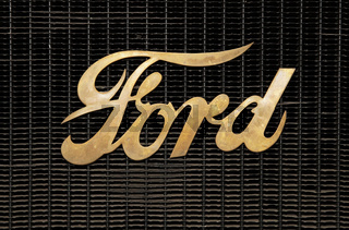 Automobillogo Ford / Automobile Logo Ford