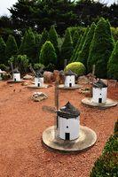 windmill miniature
