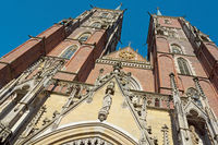 Cathedral of Wroclaw (Breslau)