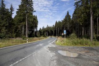 Wasserschutzgebiet am Waldstein