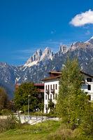 Auronzo di Cadore, Dolomites, Italy