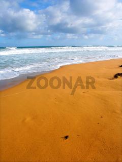 Warrnambool Beach in Australia