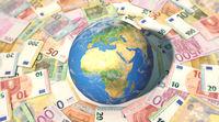 Geld für die Welt