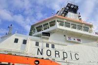 Tug Nordic