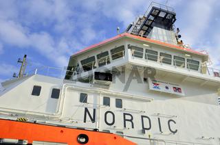 Schlepper Nordic - 9525962