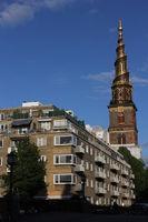 Vor Frelsers Kirke, Copenhage