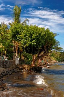 Santo Domingo, Nicaragua
