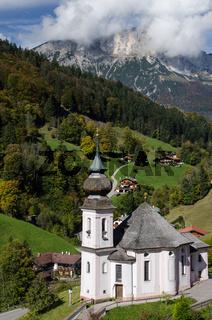 Kirche von Maria Gern