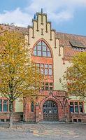 Heinrich-Hansjakob-Schule Waldshut