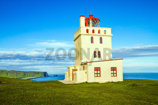 Ancient lighthouse