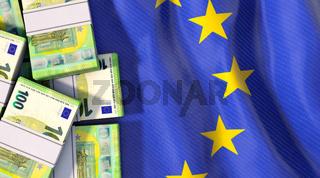 EU und Geld