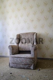 Sessel für entspannte Zeiten