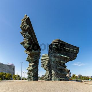 Silesian Insurgents' Monument