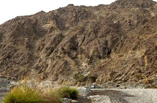 Im Wadi Al Abyad, Oman