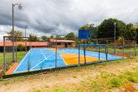 Panama San Vicente, basketball court.jpg