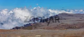 Bale Mountain, Ethiopia