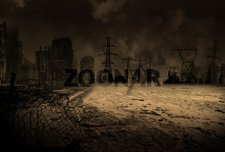 Background - Doomsday
