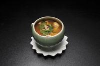 Chinese Mushroom Soup
