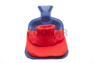 Waermflasche