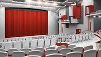 Constructivist theater